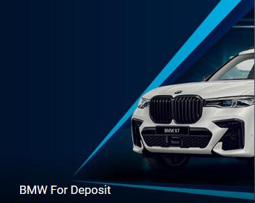 1xbet bmw for deposit