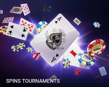 1xbet spins tournaments